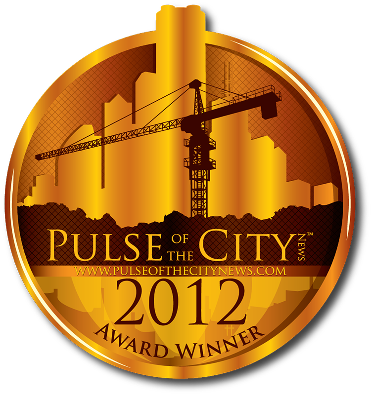 2012 PULSE AWARD FOR EXCELLENCE IN CUSTOMER SERVICE