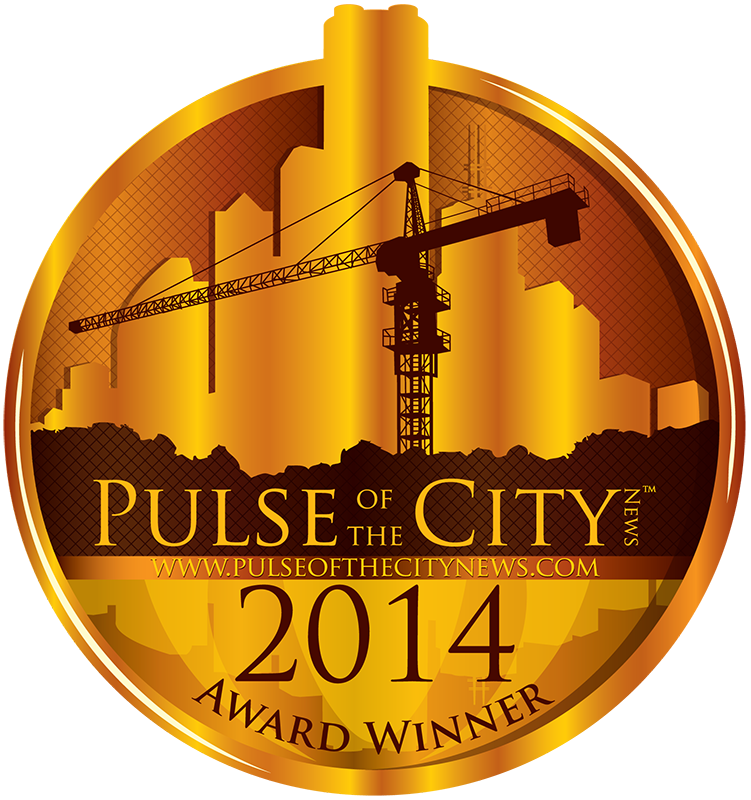 2014 PULSE AWARD FOR EXCELLENCE IN CUSTOMER SERVICE