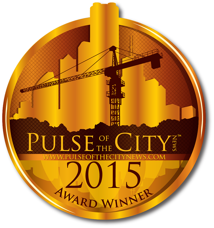 2015 PULSE AWARD FOR EXCELLENCE IN CUSTOMER SERVICE