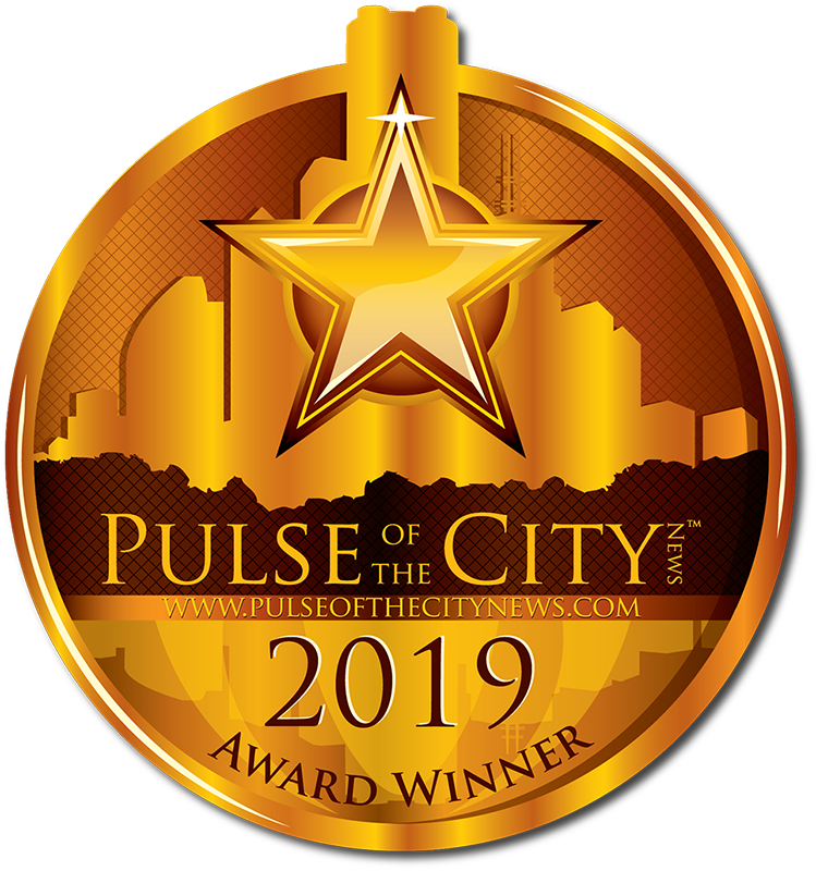 2019 PULSE AWARD FOR EXCELLENCE IN CUSTOMER SERVICE