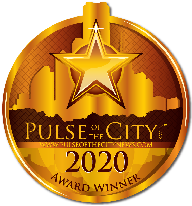 Pulse Award for Excellence in Customer Service